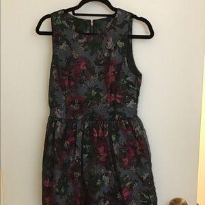 Felicity & Coco print dress